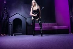 Mistress Saida