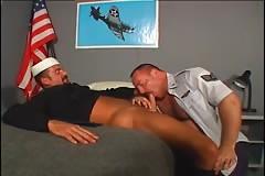 American Bears - Scene 1