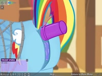Porno game mlp Friendship with